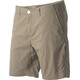 Houdini W's Liquid Rock Shorts hay beige